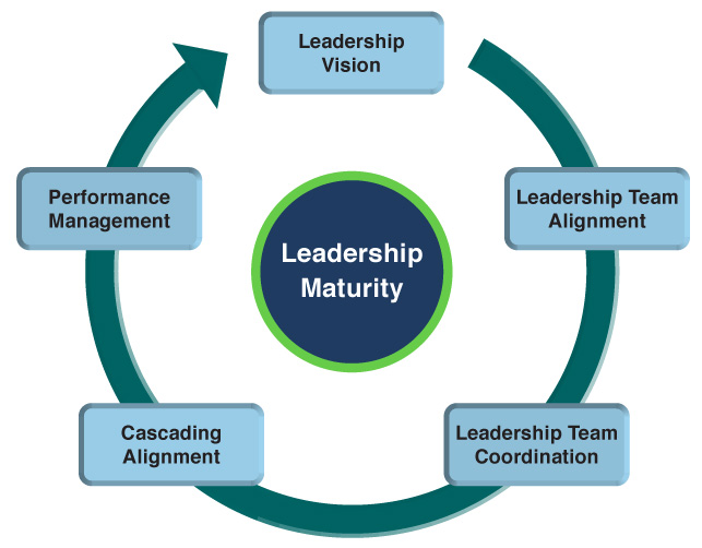 Leadership Alignment Cycle image